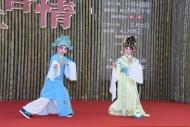八和粵劇學院的兒童粵劇