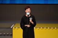 陈桂芬凭《27个小孩的妈妈》夺得「最佳女主角(悲剧/正剧)」。