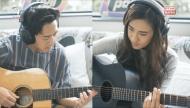馮允謙與JUDE曾若華合唱應屆「全年至尊金曲」《bad guy》及「全年最受歡迎十大國際金曲」《Memories》。