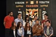 吴浩康x香港大学──融合音乐与高桌体验的表演活动「香港人.说故事」
