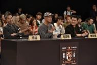 香港电台总监(电台)周国丰、营销管理顾问徐缘和电影导演及编剧陈咏燊应邀担任嘉宾,为每队提供意见。